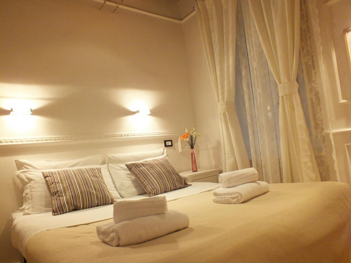 camere roma